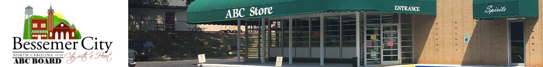 Bessemer City ABC Board